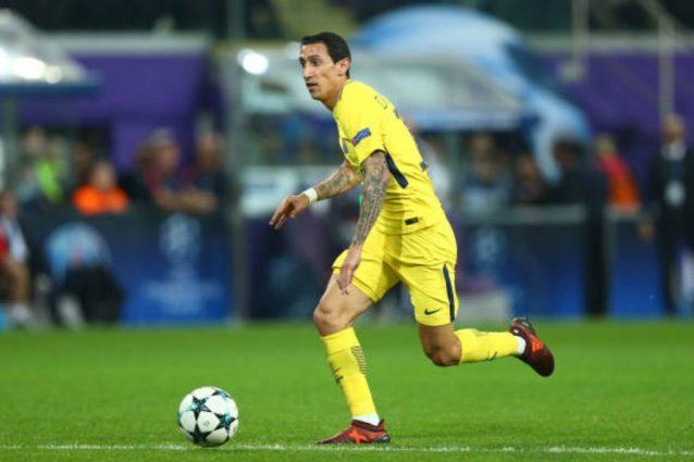 [IAM] - VIDEO - Ligue 1, Marsiglia-Psg 2-2: Cavani agguanta il pareggio all'ultimo minuto