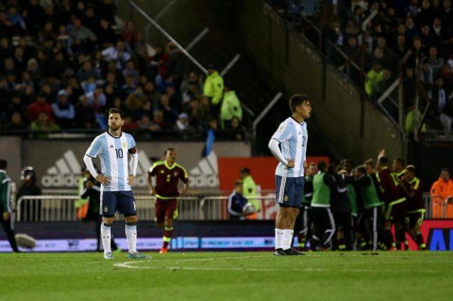 Argentina, Sampaoli promuove Benedetto al posto di Icardi. Nei test fatti, l'interista…