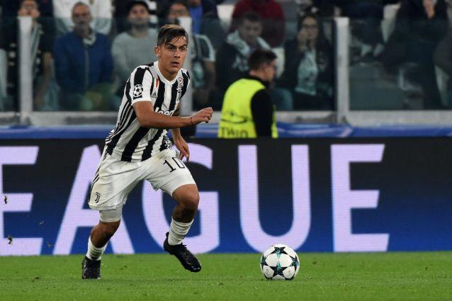 La Juventus è infuriata con Paulo Dybala
