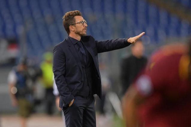 Roma-Napoli, derby del sud con in palio punti pesantissimi