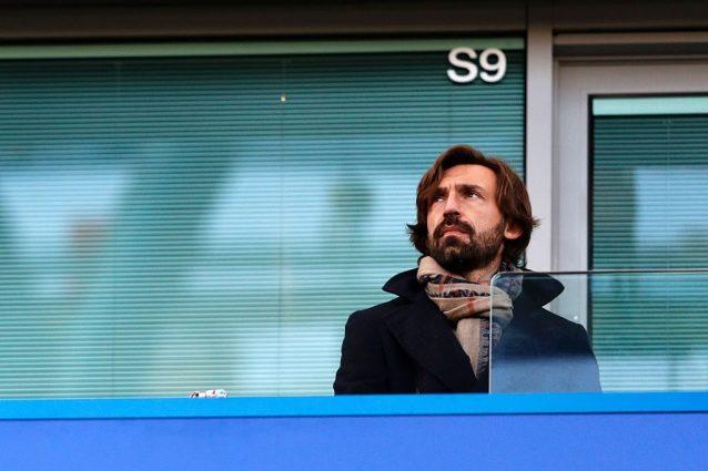 Andrea Pirlo lascia il calcio a 38 anni: grazie Professore, di tutto