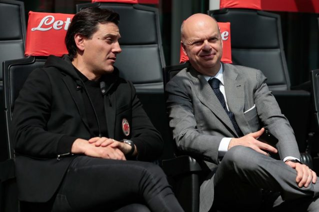 Marco Fassone: