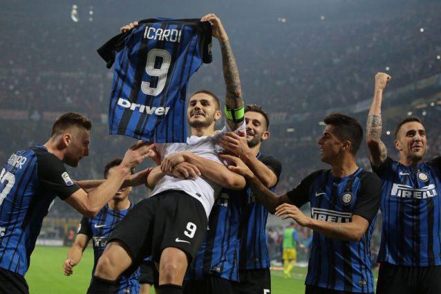 Inter-Milan, le probabili formazioni: titolare Joao Mario, Milan con Suso-André Silva