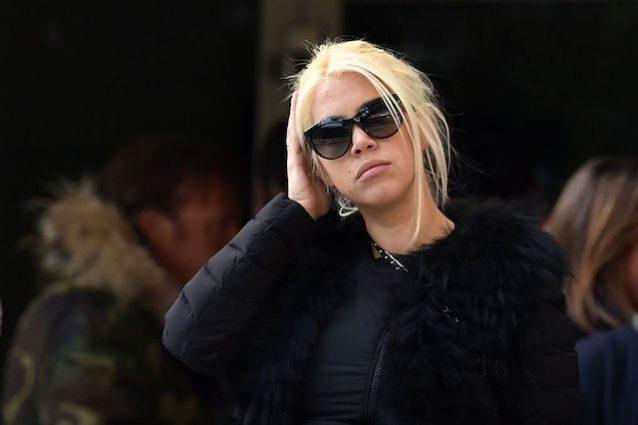 Wanda Nara nei guai, a processo contro Maxi Lopez