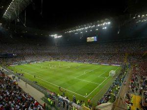 Nazionale, il playoff si giocherà a San Siro o alla Dacia Arena