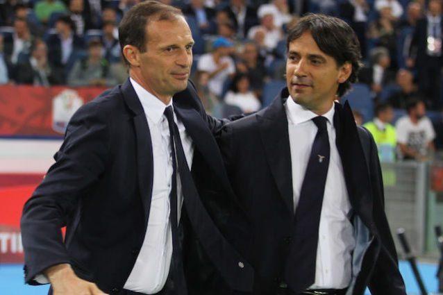 Dove vedere Juventus-Lazio in streaming e in diretta tv