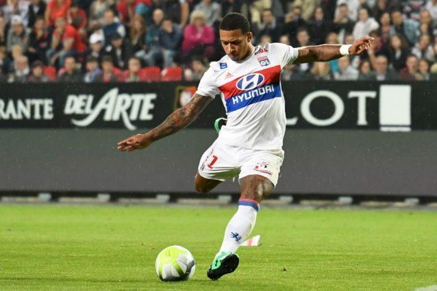 "Francia, Depay rivela: ""Dio mi aiuterà a giocare nel Real Madrid"""