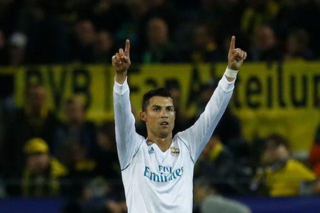 """Ronaldo: """"Il momento più bello della mia carriera? La Champions vinta a Cardiff"""""""
