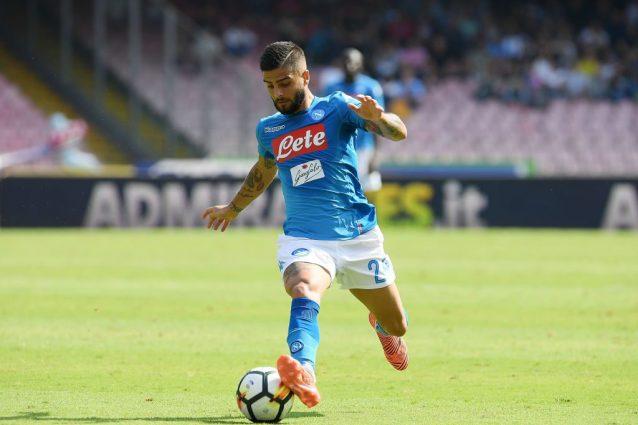 """Insigne rivela: """"Volevo lasciare il calcio. Il Napoli mi ha salvato"""""""