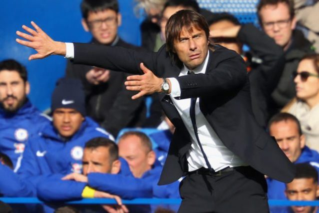 Calciomercato Premier League, Conte: