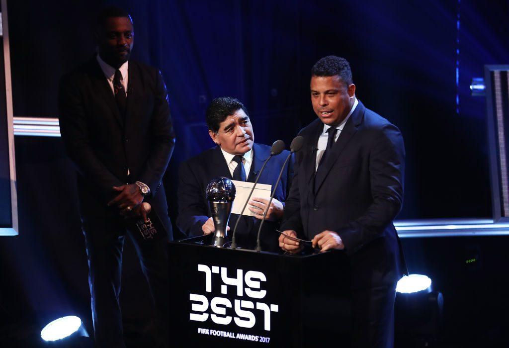 Maradona: Speriamo sia l'anno dello scudetto, ma ho una paura. Vi spiego