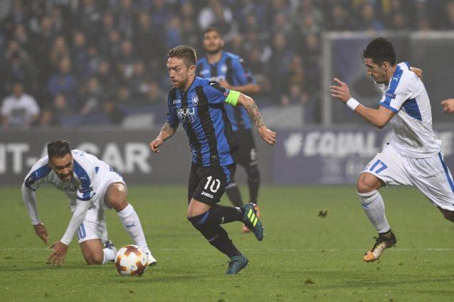 Serie A: Atalanta-Bologna 1-0, le pagelle