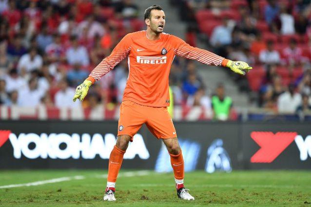 Handanovic esalta Spalletti poi svela: