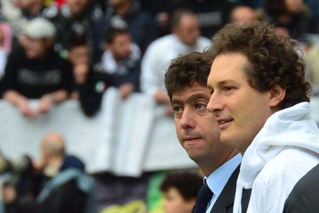 """Juve, Elkann rinnova la fiducia ad Agnelli: """"Nessun dubbio sulla sua integrità"""""""