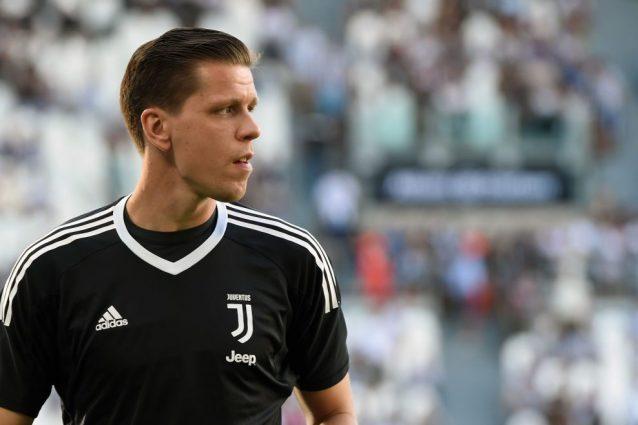 """Juve,Szczesnyc'è: """"Per lo scudetto attenzione al Napoli. Il VAR sarà il bene del calcio"""""""