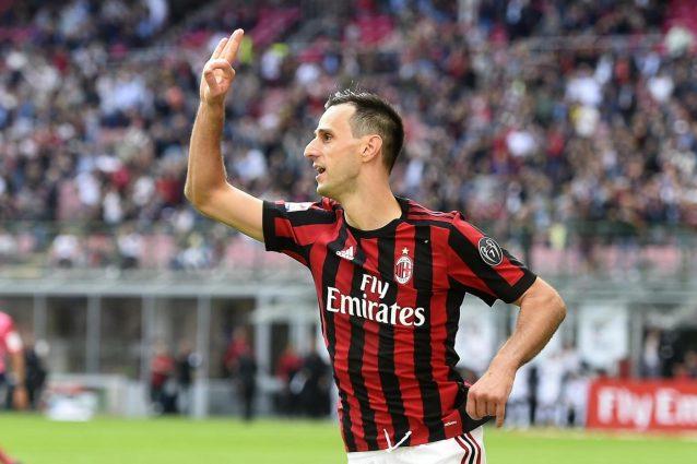 Milan, Kalinic verso il recupero: nel derby ci sarà