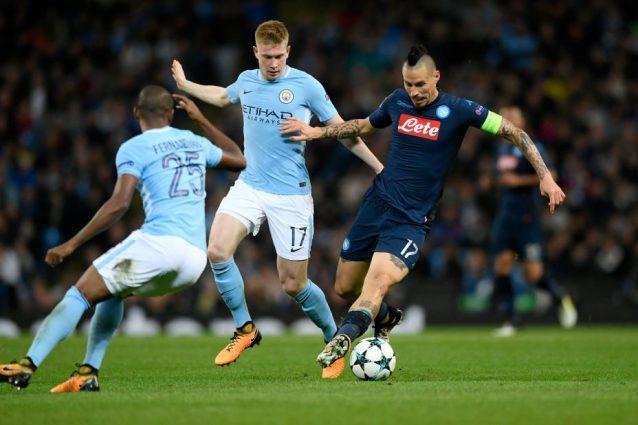 Champions League, Napoli-Manchester City: dove vederla, le quote e le probabili formazioni