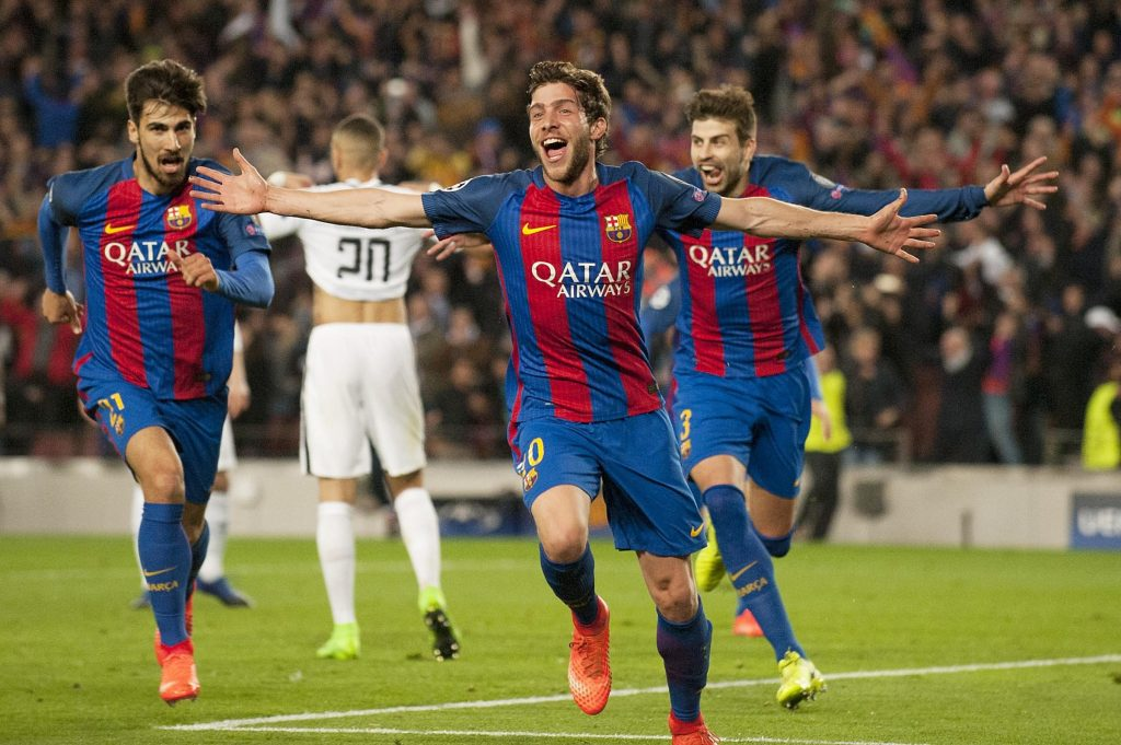 Neymar ha chiesto all'Uefa l'espulsione del Barcellona dalla Champions