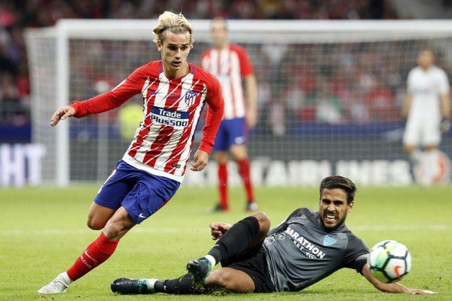 Spagna, Barcellona pronto al colpo Griezmann nell'estate 2018