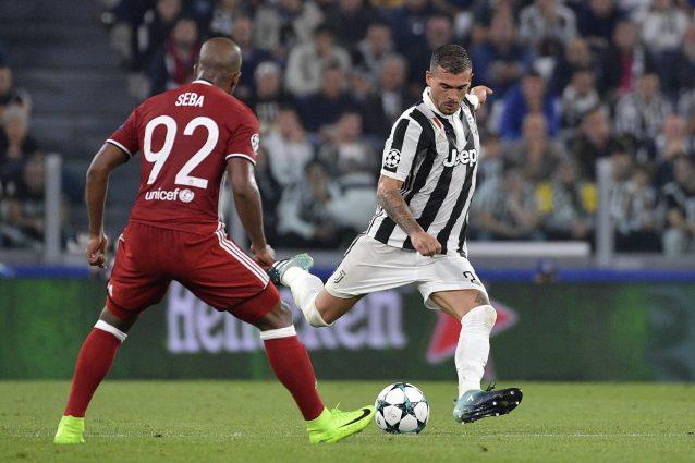 """Juventus, Sturaro ha la Lazio nel mirino: """"Per noi è una mini rivincita"""""""