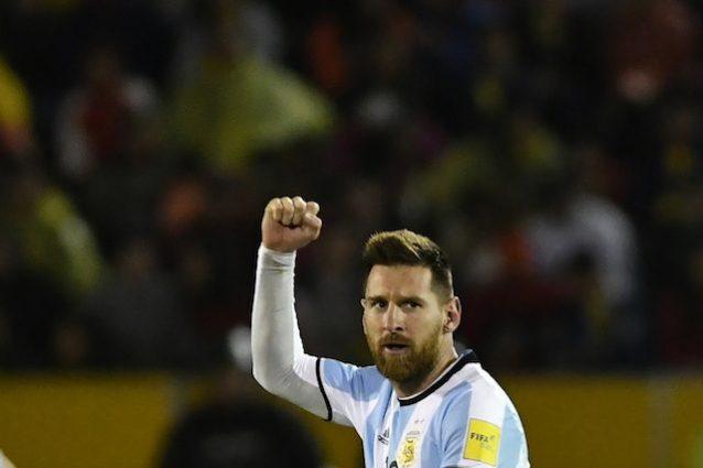 Barcellona, regalo da 67.5 milioni di euro a Messi per il rinnovo contrattuale