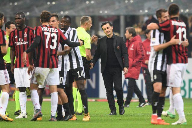 Marotta punzecchia il Milan: