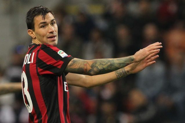 "Milan, Romagnoli: ""Bonucci ottimo maestro, imparo da lui"""