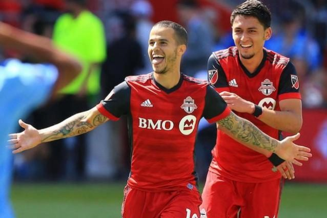 MLS, Giovinco: