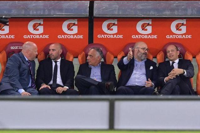 Roma, sforato il Fair Play Finanziario: rischio sanzione economica per i giallorossi
