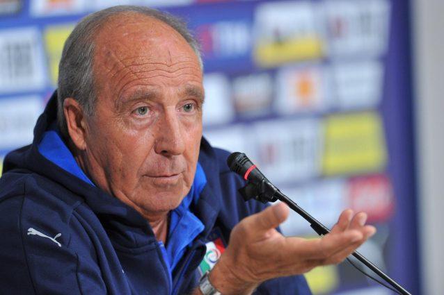 """Ventura: """"Italia fuori dal Mondiale? Disastro. Zaza e Balotelli, per ora dico no"""""""