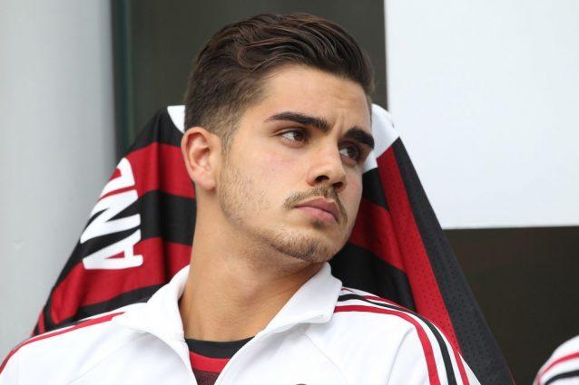 André Silva fa il CR7, il Milan spera che l'ex Porto si svegli (finalmente)