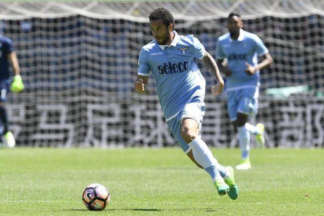 Felipe Anderson potrebbe posticipare il rientro di qualche settimana
