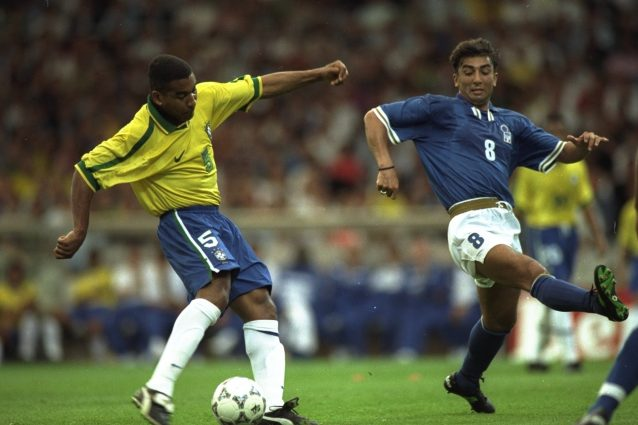 "Brasile, Mauro Silva: ""Luxemburgo mi sequestrò la moto"""
