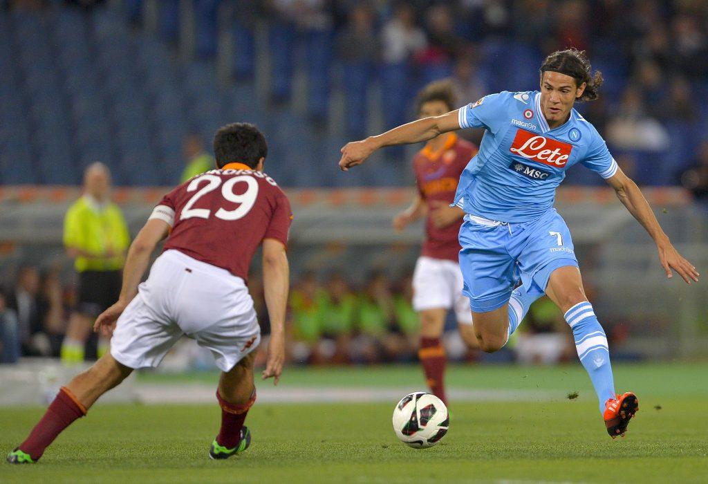 Napoli calcio, parla il fratello di Cavani: