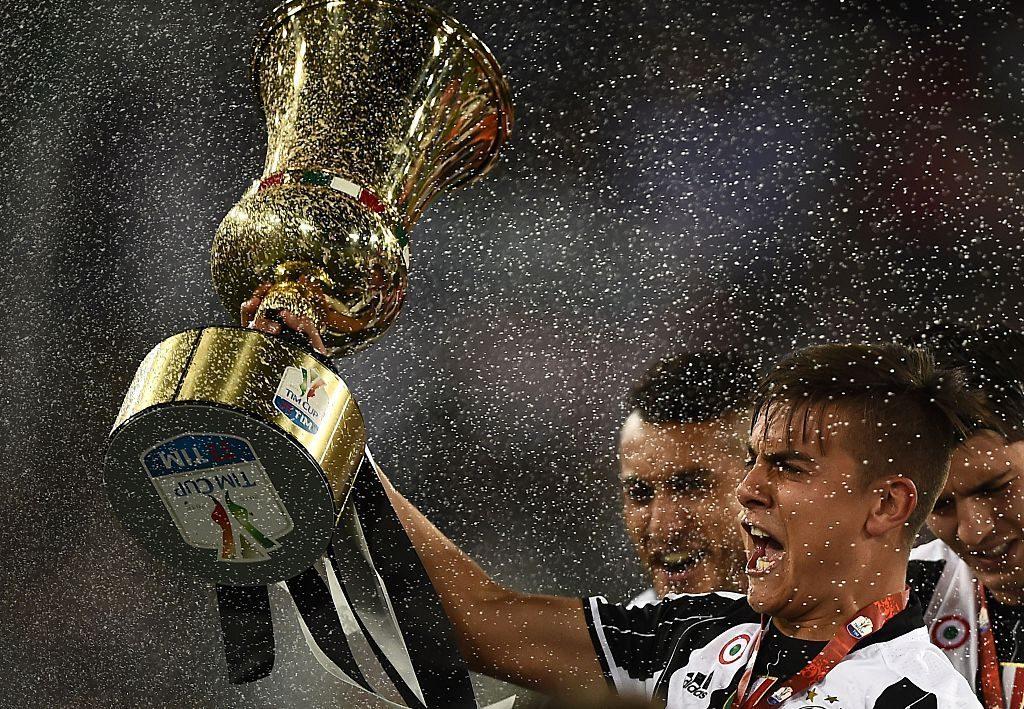 Ufficiale il calendario degli ottavi e quarti di Coppa Italia