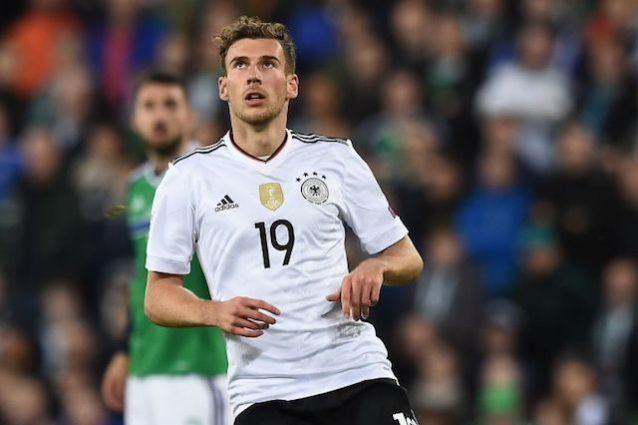 Goretzka ha deciso: la risposta alla proposta dello Schalke