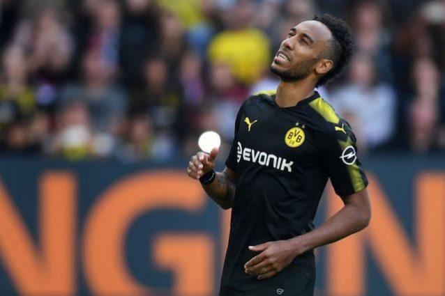 Dortmund, scoppia il caso Aubameyang: non convocato per Stoccarda