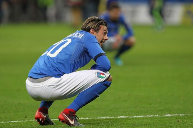 Italia ai mondiali, l'ipotesi ripescaggio scatena il web