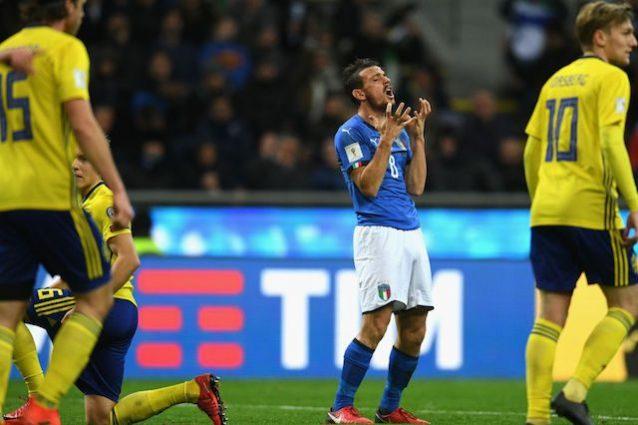 Italia, Buffon: 'La gara di domani non cambia il mio futuro'