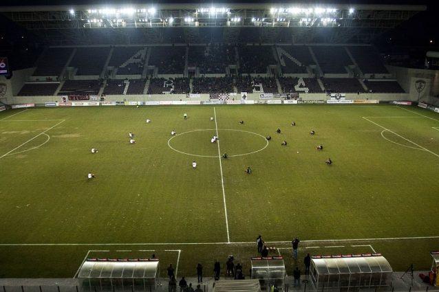 Calciatori di Serie A e B pronti al sit-in contro Tavecchio e la Federcalcio