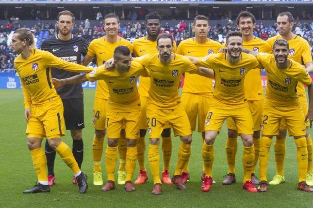 AS - Mertens nella lista dell'Atletico Madrid: De Laurentiis è stato chiaro