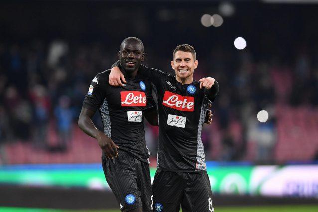 Gli 'italiani' al top: Insigne, Jorginho e Bonucci. Donnarumma para (quasi) tutto