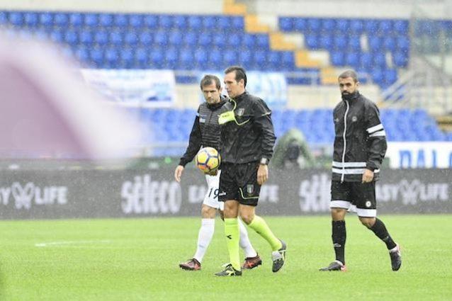 Ufficiale: Lazio-Udinese rinviata a data da destinarsi