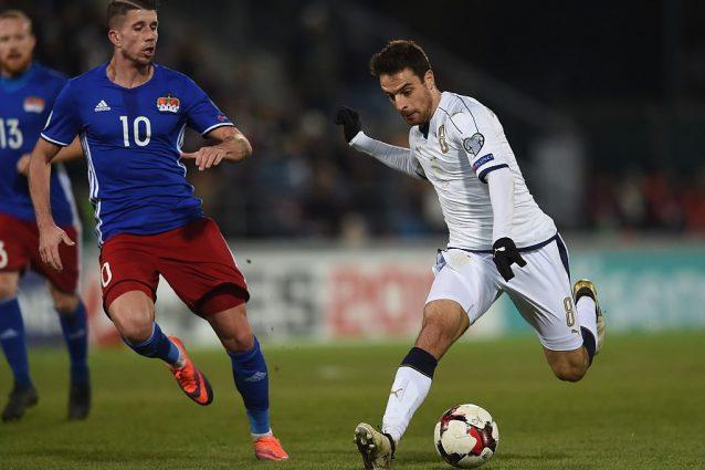 Euro 2020: sorteggiati i gironi di qualificazione, sorride l'urna all'Italia. La Bosnia di Dzeko unico ostacolo