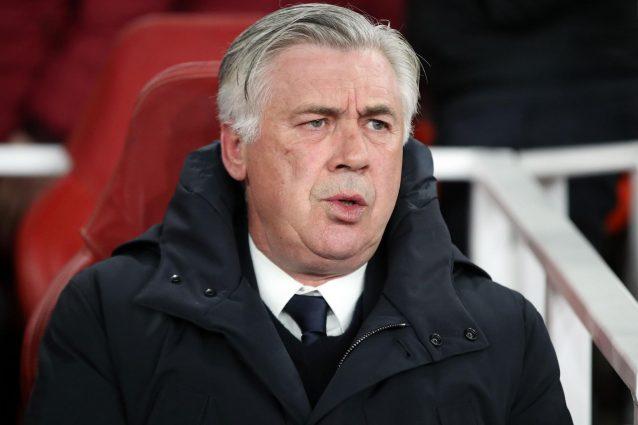 Italia: Ancelotti preferito come ct, Mancini in attesa di una chiamata
