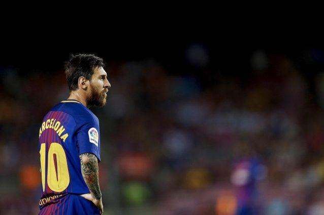 """Barcellona, il presidente della Liga rivela: """"Messi ha già firmato"""""""