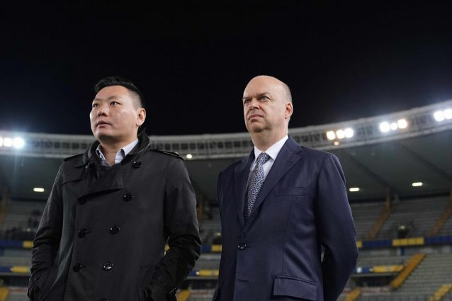 Milan, Fassone all'Uefa per il voluntary Fair Play agreement