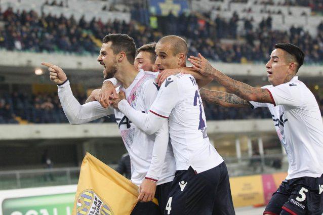 Fantacalcio voti e pagelle bonus e malus di Verona-Bologna