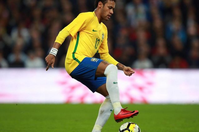 Cantona contro Neymar: