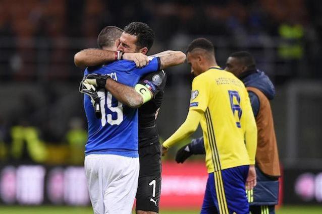 L'Italia può essere ripescata al Mondiale? Cosa dice il regolamento Fifa